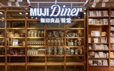 无印良品将在上海开生鲜超市 日式杂货店也有生鲜梦