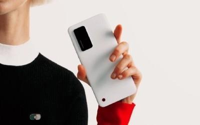 坚果手机也要加入白色面板阵营了!魅族:欢迎老铁