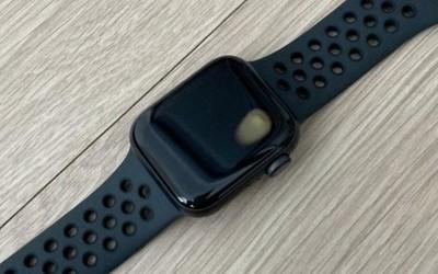 Apple Watch SE在韩国出事了 烫伤用户手腕陷风波