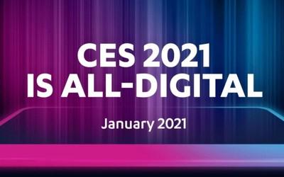 CES 2021将成首届全数字化活动 微软提供技术支持