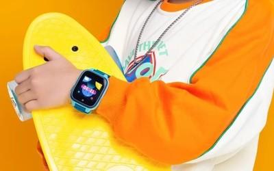 360儿童手表8XS开启预售 超强续航4G视频通话售299