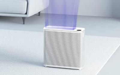 米家空气净化器X上架开启预售!5重过滤去除空气杂质
