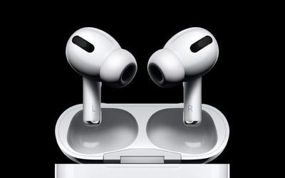 传苹果AirPods Pro 2明年一季度上市:续航降噪有提升