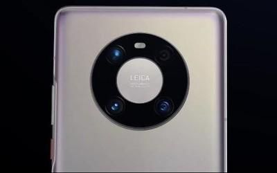 136全球第一!DXOMARK公布华为Mate40 Pro相机得分