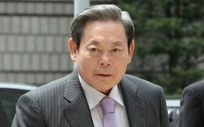 三星集团会长李健熙离世享年78岁 一个辉煌时代结束