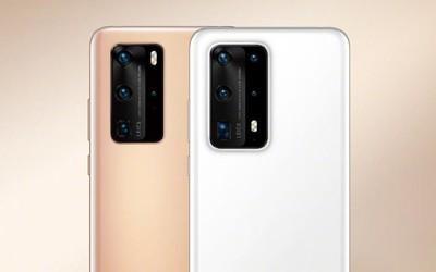 华为P40 Pro+手机获唯一五星认证!何刚发文庆祝