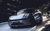 领克首款纯电动车最新曝光:700公里续航 4秒内破百