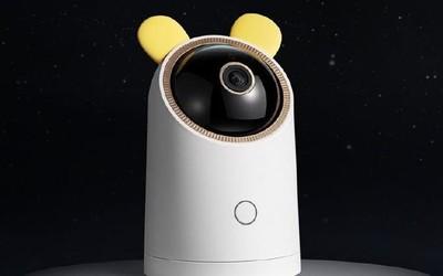 华为智选智能摄像头Pro正式发布!能一键视频售299元