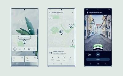三星SmartThings Find服务推出 可方便用户查找设备