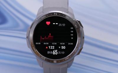 荣耀手表GS Pro心脏功能体验:什么都替你想好了