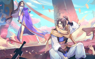 《仙剑奇侠传九野》公测 一款仙剑题材卡牌CCG游戏