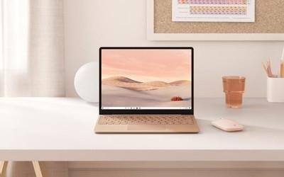 Surface Laptop Go和新Surface Pro X在中国正式上市