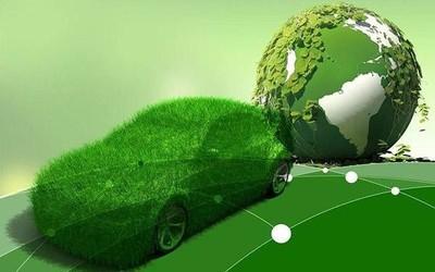 国家新能源汽车发展规划出炉:2025年销量占比20%
