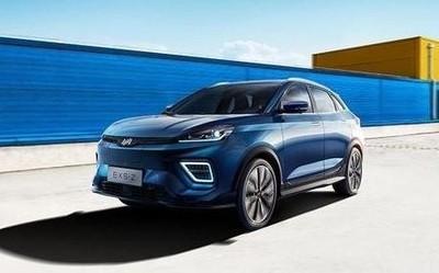 威马汽车10月销量3003辆 提前两个月实现同比正增长