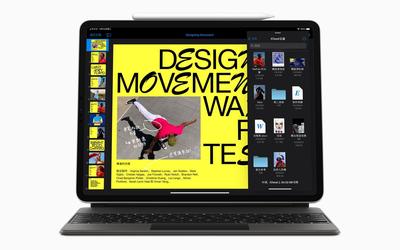 2021款iPad Pro或采用mini LCD屏幕?寿命可大大延长