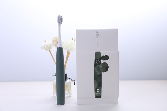 Oclean Air2 sonic electric toothbrush
