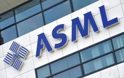 ASML DUV光刻机亮相进博会 可用于制造7nm制程芯片