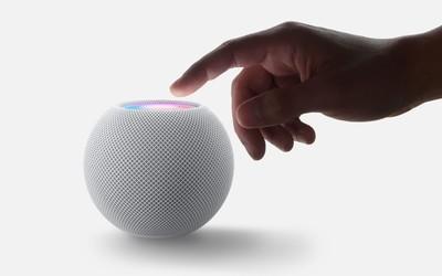 苹果HomePod mini开启预约 黑白双色设计即将开售