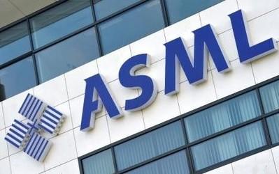 荷兰ASML全球副总裁:对中国出口光刻机保持开放态度