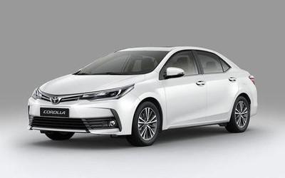 新丰田卡罗拉申报图曝光 将推三缸车型 这是要降价?