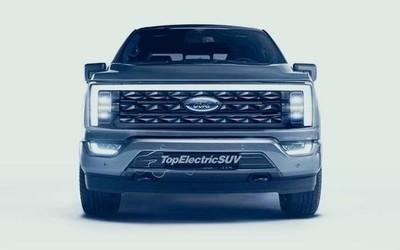 福特向堪萨斯城工厂投资6.6亿元 用于生产电动F-150