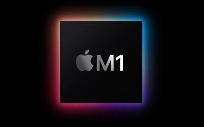 属于Mac的下一个时代 将从自研Apple M1芯片开启