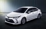 丰田汽车销量回升 2020财年预期销量提升至940万辆