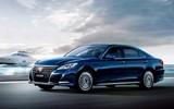 丰田皇冠销量差将在日本停产!未来或改为SUV车型