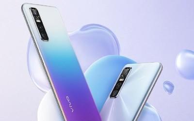 vivo S7e正式开启预售 6400万超清晰拍摄照亮你的美