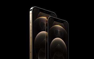 iPhone 12 Pro DXOMARK屏幕得分公布:87分排名第三