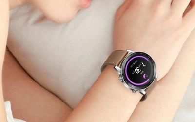 智能手表品类单品销量和销售额双冠!荣耀手表2真香