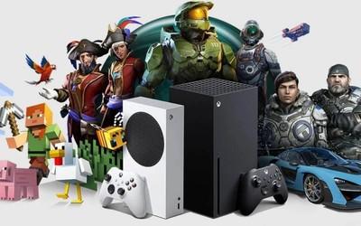 微软Xbox Series X/S主机全球销量创纪录 正加紧赶工