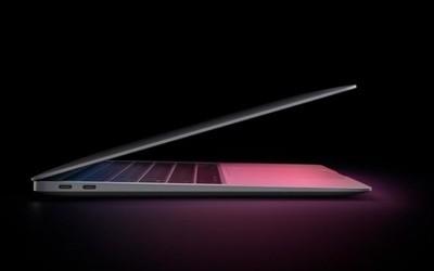 新款MacBook Air正式开售 搭载全新M1芯片续航增强