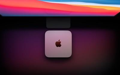 新款苹果Mac mini正式开售 支持6K显示器 售5299元起