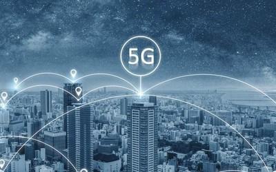 我国5G终端连接数超1.8亿 基站数量是海外总量两倍