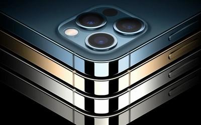 DXOMARK即将发iPhone 12 Pro相机评测!手动@库克