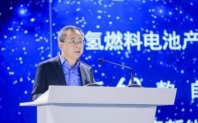 上海市发布燃料电池汽车产业创新发展实施计划!