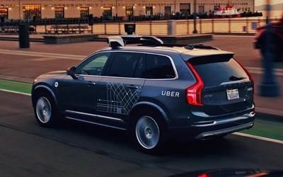 外媒:Uber或出售自动驾驶部门给竞争对手Aurora