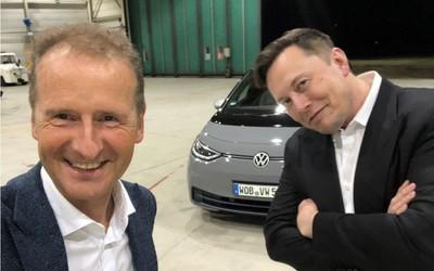 欧盟计划2025年终止内燃机 特斯拉大众主导电动市场