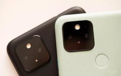 外媒:谷歌Pixel 5摄像头应用程序支持较旧的Pixel机型