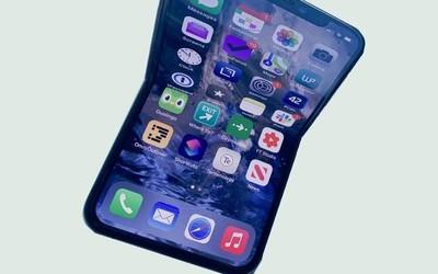 可折叠iPhone有望2022年9月发布 富士康正在进行测试