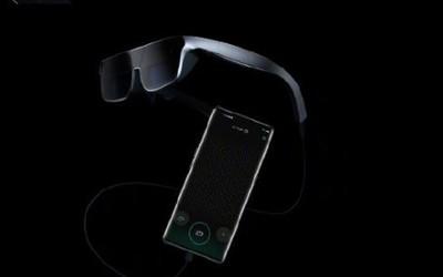 OPPO AR Glass 2021正式发布 分体式设计体积轻巧