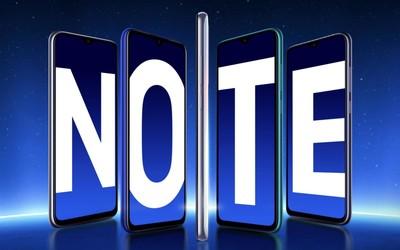 红米Note系列全球销量突破1.4亿台!Note8系列畅销