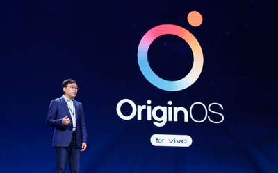 vivo高级副总裁施玉坚:打造联接人与数字世界的桥梁