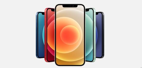 蘋果iPhone 12