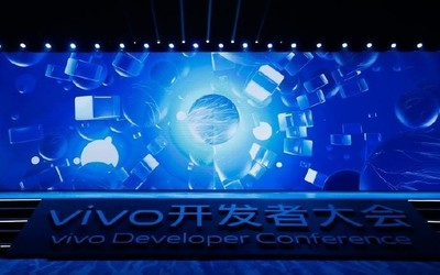 不止OriginOS 一图看懂2020 vivo开发者大会全部亮点