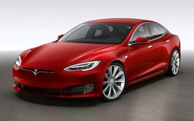 特斯拉可靠性竟排倒数第二 消费者报告不推荐Model S