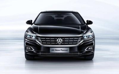 大众将在2023年在美国停产帕萨特 电动汽车ID.4替代