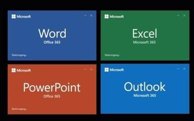 微软Word即将推出全区域暗模式 并将对系统进行更新