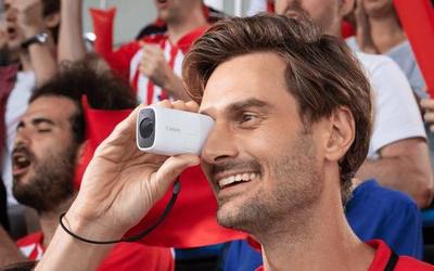 佳能PowerShot ZOOM望远镜照相机开售 三档变焦